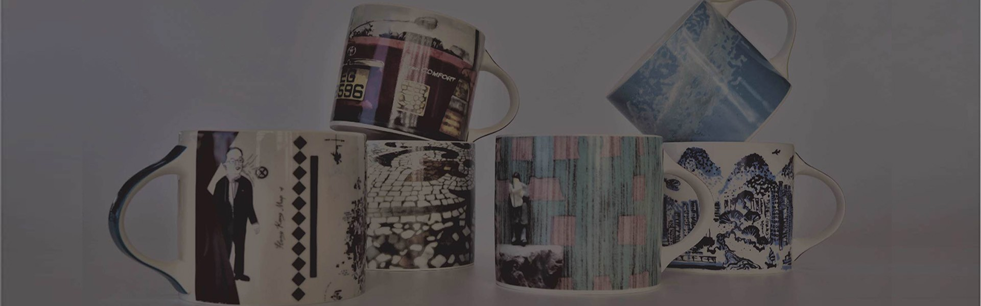 Artists  Mugs