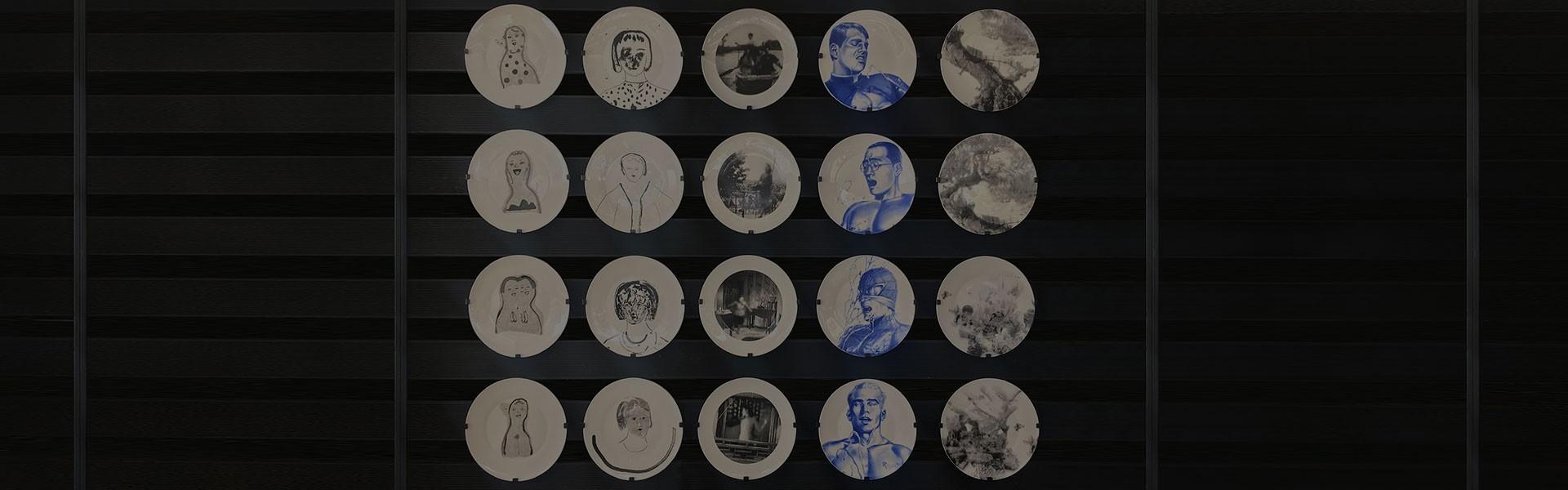 Artists  Cushions