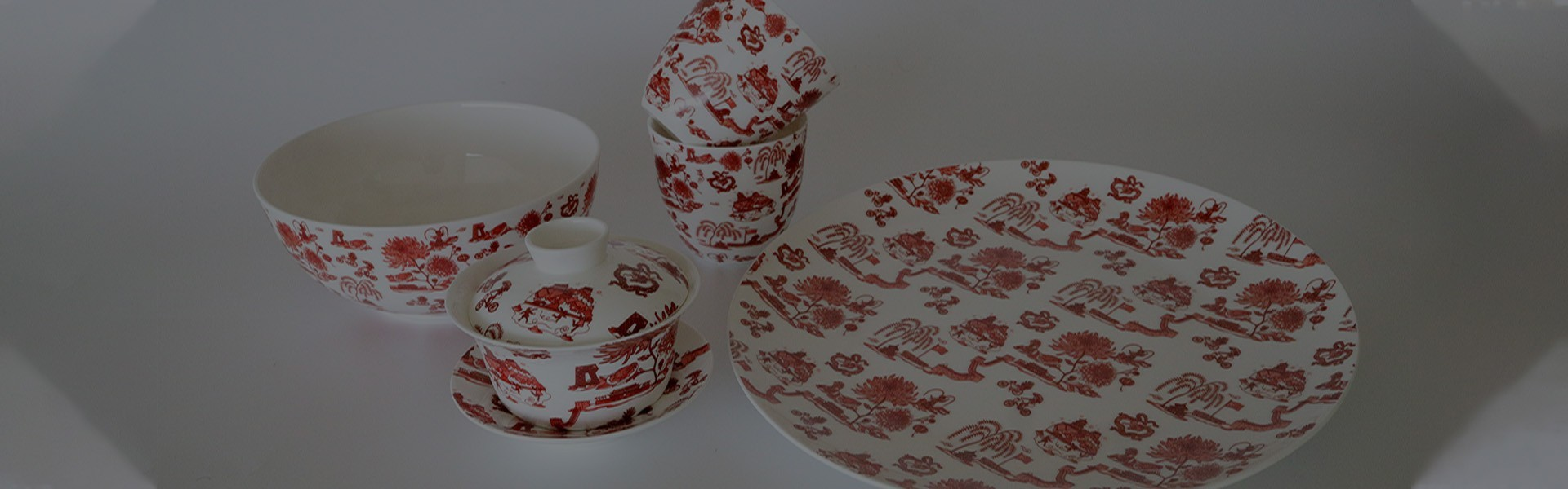 Beijing Toile Collection